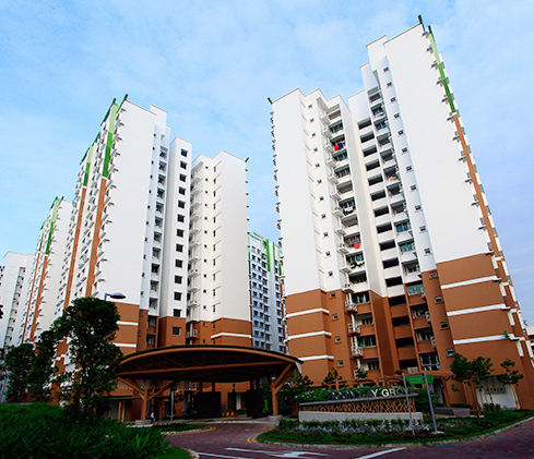 Boon Lay Grove