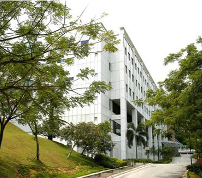 Temasek Life Sciences Laboratory